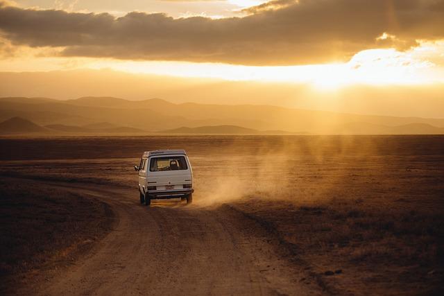 Podróże internacjonalne czy musimy jeździć osobistym środkiem transportu?