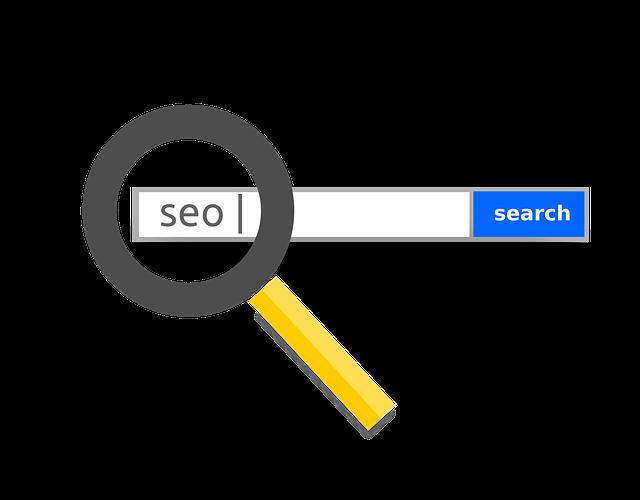 Specjalista w dziedzinie pozycjonowania ukształtuje adekwatnastrategie do twojego biznesu w wyszukiwarce.