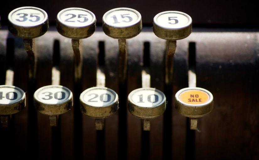 Jakikolwiek właściciel sklepu ma zobowiązanie dysponowania kasy fiskalnej konieczna jest w przypadku prowadzenia działalności gospodarczej.