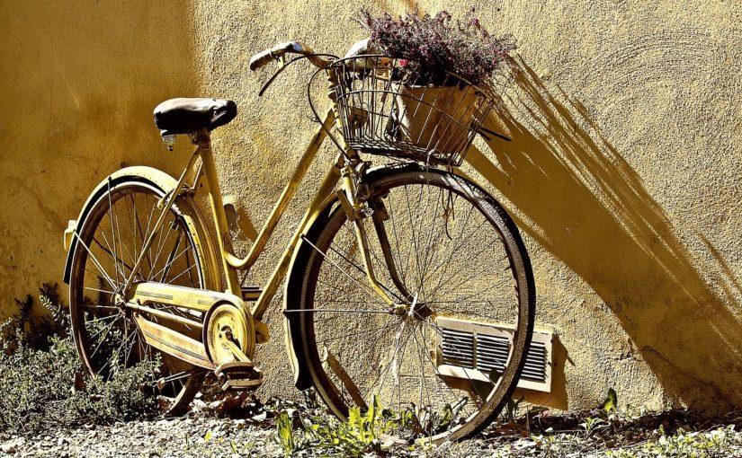 Jakikolwiek miłośnik jazdy rowerowej z pewnością czeka, aż wszelkie śniegi i lody opuszczą już w niepamięć.