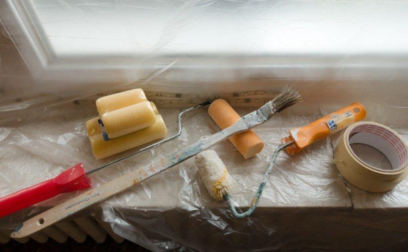 Planując remont lokum wskazane jest uprzednio szykować się do niego.